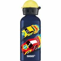 Trinkbecher Sigg Road Racers Clear 0,4L
