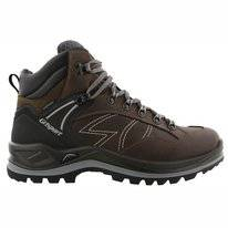 Walking Boots Grisport Classic Brown