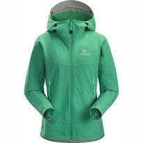 Jacket Arc'teryx Women Gamma LT Hoody Levitate
