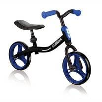 Loopfiets Globber Go Bike Black Blue
