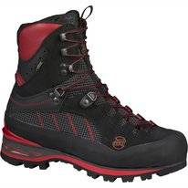 Wandelschoen Hanwag Friction II GTX Black