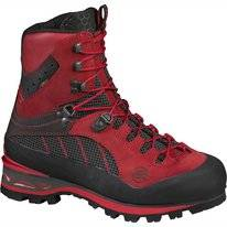 Wandelschoen Hanwag Friction II Lady GTX Bright Red