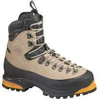 Wandelschoen Hanwag Omega GTX Light Brown