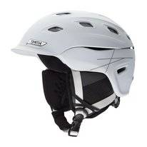 Skihelm Smith Vantage M Matte White
