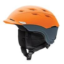 Skihelm Smith Variance Matte Solar Charcoal
