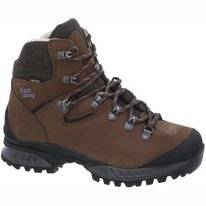 Wandelschoen Hanwag Tatra II Wide Lady GTX Brown