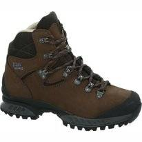 Wandelschoen Hanwag Tatra II Wide Lady Brown