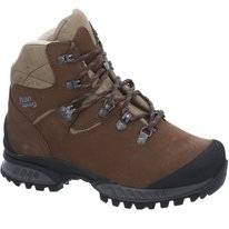 Wandelschoen Hanwag Tatra II Bunion Lady Brown