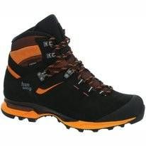 Wandelschoen Hanwag Tatra Light GTX Black/Orange
