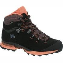 Wanderschuhe Hanwag Tatra Light Lady GTX Black/Orink Damen