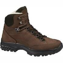 Wandelschoen Hanwag Canyon Wide Brown