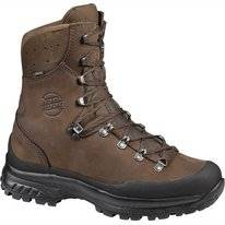Wandelschoen Hanwag Brenner Wide Lady GTX Brown