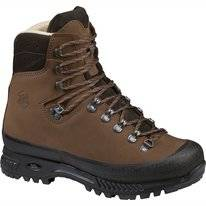 Wandelschoen Hanwag Yukon Wide Brown