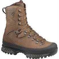 Wandelschoen Hanwag Tatra Top Wide GTX Brown