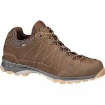 Wandelschoen Hanwag Robin Light GTX Brown