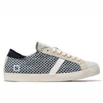 D.A.T.E. Hill Low Pop Sneaker Net