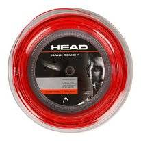 Tennissaite HEAD HAWK Touch Rot 1.25mm/120m