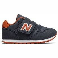 New Balance Kids IV373 FA Navy Noir