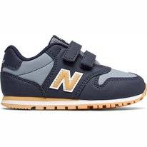 New Balance Kids IV500 EA Navy Yellow