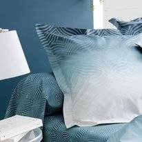 Taie d'oreiller Tradilinge James Percale (65 x 65 cm)