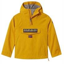 Jacke Napapijri Rainforest Summer 2 Mango Yellow Kinder