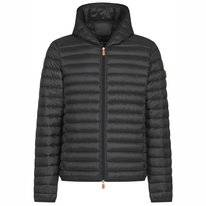 Jacke Save The Duck D3065M GIGAX Black Herren