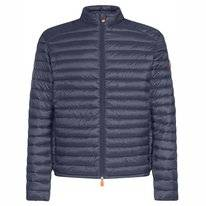 Jacke Save The Duck D3243M GIGAX Blue Black Herren