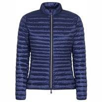 Jacke Save The Duck D3837W IRIS X Navy Blue Damen