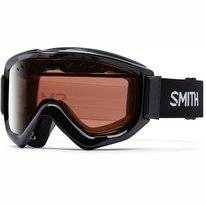 Skibrille Smith Knowled.Reg Otg Black / RC36 Damen