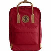 Rucksack Fjällräven Kånken No. 2 Laptop 15 Deep Red