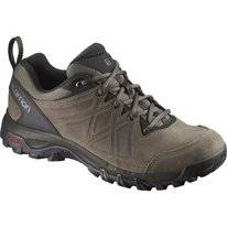 Wandelschoen Salomon Evasion 2 Leather Men Bungee Cord