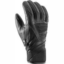 Handschuhe Leki Women Griffin S Lady Black