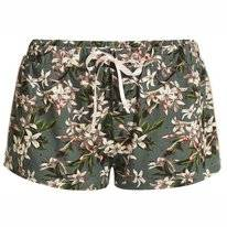 Pyjamabroek Essenza Lexie Verano Short Green