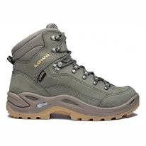 Wandelschoen Lowa Women Renegade GTX Mid WS Reed Honey