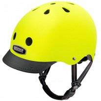 Helm Nutcase Supersolid Lightning