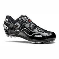Mountainbikeschoen Sidi Cape MTB Black