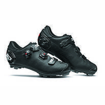 Mountainbikeschoen Sidi Men Dragon 5 SRS Matt Matt Black