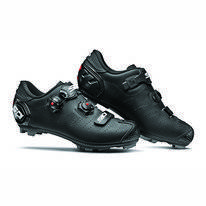 Mountainbikeschoen Sidi Men Dragon 5 SRS Mega Matt Black