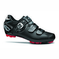 Mountainbikeschoen Sidi Women Eagle 7 SR Shadow Black