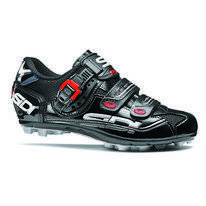 Mountainbikeschoen Sidi Eagle 7 Women MTB Black