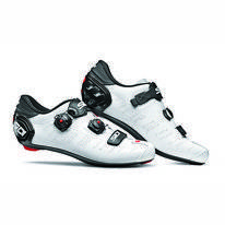 Wielrenschoen Sidi Men Ergo 5 White Black