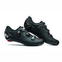 Wielrenschoen Sidi Men Ergo 5 Matt Black