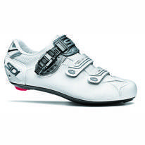 Wielrenschoen Sidi Men Genius 7 Mega Shadow White