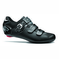 Wielrenschoen Sidi Men Genius 7 Shadow Black