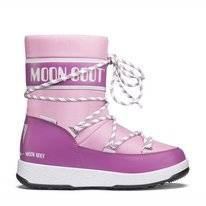 Moon Boot Junior Sport WP Pink Orchid