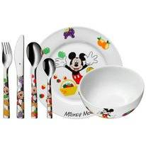 Cutlery Set WMF Kids Mickey Mouse (6 pcs)