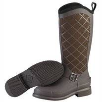 Wellies Muckboot Pacy II Brown