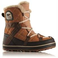 Sorel Women Glacy Explorer Elk