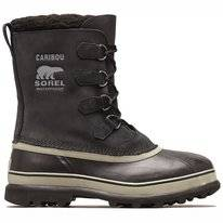 Sorel Men Caribou Black Tusk