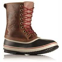 Sorel Men 1964 Premium T Elk Black